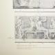 Einzelheiten 03 | Parthenon - Ionenfries von Cella - Ostseite - Pl. 126