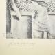 DÉTAILS 05   Parthénon - Frise ionique de la Cella - Face est - Pl. 128