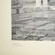 Einzelheiten 03   Parthenon - Innere - Ansicht vom Westen - Pl. 129