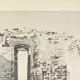 DETTAGLI 02 | Partenone - Interno - Vista presa di est - Pl. 130