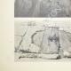 Einzelheiten 03   Parthenon - Innere - Ostentor - Pl. 132