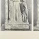 Einzelheiten 04 | Parthenon - Statue von Athena Parthenos - Phidias - Pl. 136