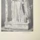 DÉTAILS 06 | Parthénon - Statue de Athéna Parthénos - Phidias - Pl. 136