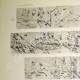 Einzelheiten 01 | Parthenon - Ionenfries von Cella - Südlich Seite - Pl. 86-87