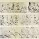 Einzelheiten 02 | Parthenon - Ionenfries von Cella - Südlich Seite - Pl. 86-87
