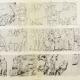Einzelheiten 04 | Parthenon - Ionenfries von Cella - Südlich Seite - Pl. 86-87