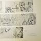 Einzelheiten 06 | Parthenon - Ionenfries von Cella - Südlich Seite - Pl. 86-87