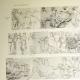 Einzelheiten 01 | Parthenon - Ionenfries von Cella - Nord Seite - Pl. 101-102