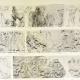 DETAILS 02 | Parthenon - Ionische Fries van Cella - Noordzijde - pl. 101-102
