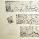 Einzelheiten 03 | Parthenon - Ionenfries von Cella - Nord Seite - Pl. 101-102