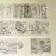 Einzelheiten 05 | Parthenon - Ionenfries von Cella - Nord Seite - Pl. 101-102