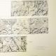 Einzelheiten 06 | Parthenon - Ionenfries von Cella - Nord Seite - Pl. 101-102