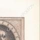 DÉTAILS 03 | Portrait de Roger de Moulins (?-1187)
