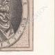 DÉTAILS 04 | Portrait de Roger de Moulins (?-1187)