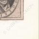 DÉTAILS 06 | Portrait de Roger de Moulins (?-1187)