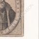 DÉTAILS 04 | Portrait de Jean L'Evesque de La Cassière (1502-1581)