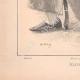 DÉTAILS 05 | Portrait de Henri Opper de Blowitz (1825-1903)