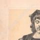 DÉTAILS 01   Portrait de Mounet-Sully (1841-1916)