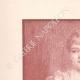 DÉTAILS 01 | Portrait de Jeanne Granier (1853-1939)