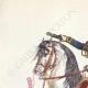 DÉTAILS 01 | Mortier, maréchal d'Empire commandant l'Artillerie et les Marins de la Garde Impériale (1804)