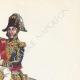 DÉTAILS 03 | Mortier, maréchal d'Empire commandant l'Artillerie et les Marins de la Garde Impériale (1804)