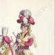 DÉTAILS 03   Trompette des Dragons de l'Impératrice - Timbalier des chevau-légers - Garde Impériale (1812)