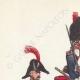 DÉTAILS 01   Garde de la Convention - Garde du Directoire - Cavalerie (1792-1799)