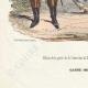 DÉTAILS 03   Garde de la Convention - Garde du Directoire - Cavalerie (1792-1799)