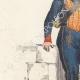 DÉTAILS 02 | Soldat Napoléonien - Marin de la Garde Impériale (1810)