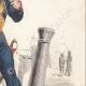 DÉTAILS 05 | Soldat Napoléonien - Marin de la Garde Impériale (1810)