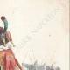 DÉTAILS 03 | Officier des Chasseurs à cheval de la Garde Impériale (1812)