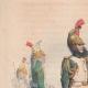 DÉTAILS 01 | Dragons de la Garde Impériale - Cavalerie - Napoléon Ier (1810)