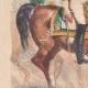 DÉTAILS 02 | Dragons de la Garde Impériale - Cavalerie - Napoléon Ier (1810)