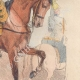 DÉTAILS 05 | Dragons de la Garde Impériale - Cavalerie - Napoléon Ier (1810)
