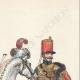 DÉTAILS 03 | Chasseurs à cheval de la Garde Impériale - Timbalier