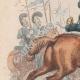 DÉTAILS 02   Chevau-Légers français - Cavalerie (1812-1815)