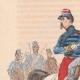 DÉTAILS 01 | 1er régiment de chasseurs d'Afrique - Cavalerie - Armée Française (1835)