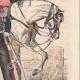 DÉTAILS 05   Chasseur à cheval - Escadron de lanciers - Cavalerie (1825)