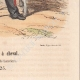 DÉTAILS 08   Chasseur à cheval - Escadron de lanciers - Cavalerie (1825)