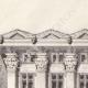DÉTAILS 01 | Hôtel de Pierre Delfau - Style gothique - Toulouse (France)