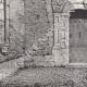 DÉTAILS 05 | Porte de l'Hôtel d'Aussargues - Toulouse (France)