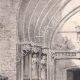 DÉTAILS 02 | Portail de l'Église Saint-Nicolas - Toulouse (France)