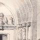 DÉTAILS 04 | Portail de l'Église Saint-Nicolas - Toulouse (France)