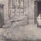 DÉTAILS 05 | Portail de l'Église Saint-Nicolas - Toulouse (France)