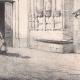 DÉTAILS 06 | Portail de l'Église Saint-Nicolas - Toulouse (France)