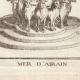DÉTAILS 05 | Mer d'Airain