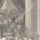DÉTAILS 02   Le Sacre de Napoléon - 2 Décembre 1804 (Jacques-Louis David)