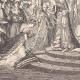 DÉTAILS 04   Le Sacre de Napoléon - 2 Décembre 1804 (Jacques-Louis David)