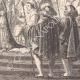 DÉTAILS 06   Le Sacre de Napoléon - 2 Décembre 1804 (Jacques-Louis David)