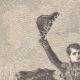 DÉTAILS 01 | Portrait du général Gudin - Bataille de Valoutina-Gora (Août 1812)